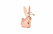 UMBRA ANIGRAM BUNNY RING HOLDER COPPER 299118-880