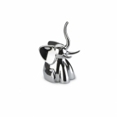 STOJAK NA PIERŚCIONKI UMBRA ZOOLA ELEPHANT RING HOLDER CHROME 299224-158