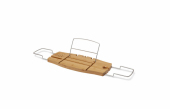 UMBRA AQUALA BATHTUB CADDY NATURAL 020390-390